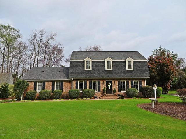 1031 Colleton Way, Trent Woods, NC 28562 (MLS #100108706) :: Donna & Team New Bern