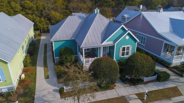625 Woodland Forest Court, Wilmington, NC 28403 (MLS #100108720) :: Harrison Dorn Realty