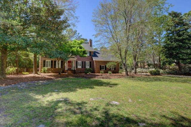 2130 Gloucester Place, Wilmington, NC 28403 (MLS #100108888) :: RE/MAX Essential
