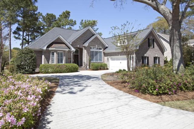 8709 Champion Hills Drive, Wilmington, NC 28411 (MLS #100108899) :: The Oceanaire Realty