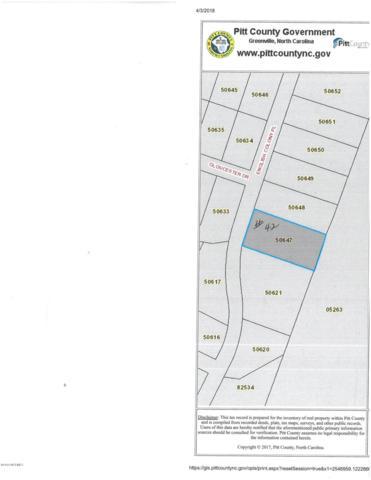 1683 English Colony Place, Washington, NC 27889 (MLS #100109002) :: RE/MAX Essential