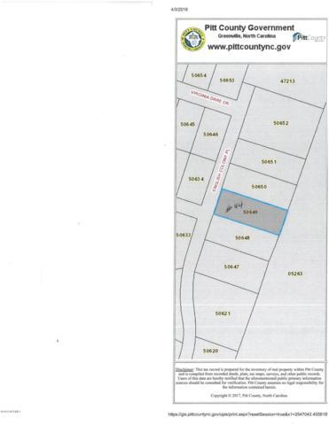 1663 English Colony Place, Washington, NC 27889 (MLS #100109020) :: RE/MAX Essential