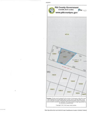 4717 Virginia Dare Drive, Washington, NC 27889 (MLS #100109038) :: RE/MAX Essential