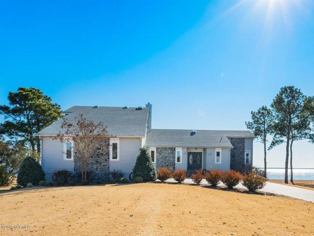 6038 Dolphin Road, Oriental, NC 28571 (MLS #100109067) :: The Keith Beatty Team