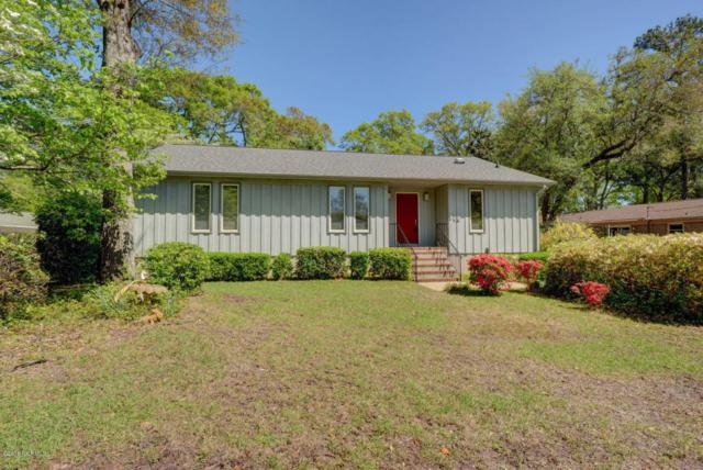 146 Cliffside Drive, Wilmington, NC 28409 (MLS #100109072) :: Harrison Dorn Realty