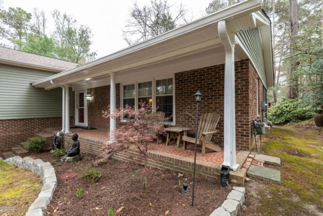 201 King George Road, Greenville, NC 27858 (MLS #100109192) :: Coldwell Banker Sea Coast Advantage