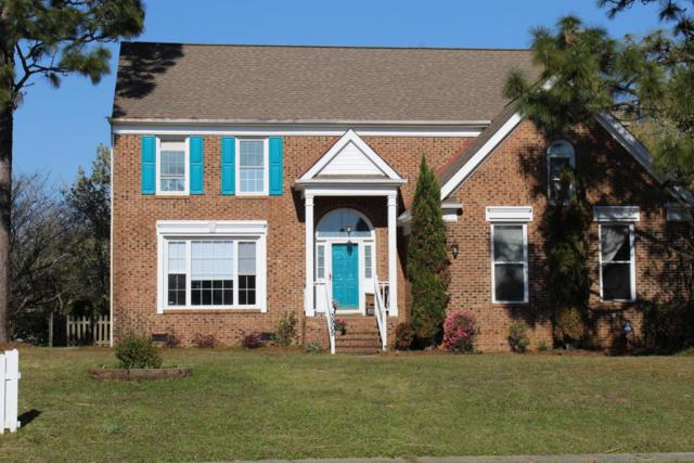 3905 Providence Court, Wilmington, NC 28412 (MLS #100109302) :: RE/MAX Essential