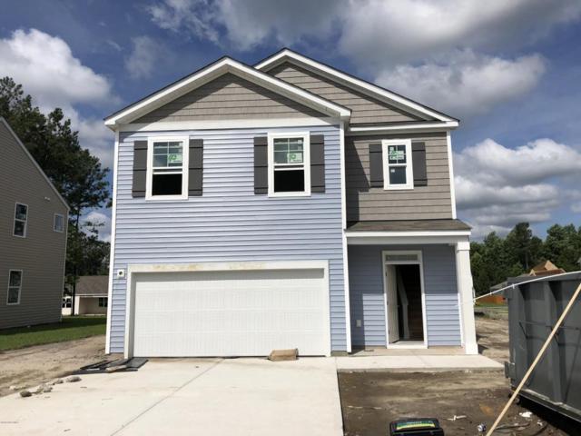 8056 Glen Laurel Drive NE Lot# 43, Leland, NC 28451 (MLS #100109304) :: Berkshire Hathaway HomeServices Prime Properties
