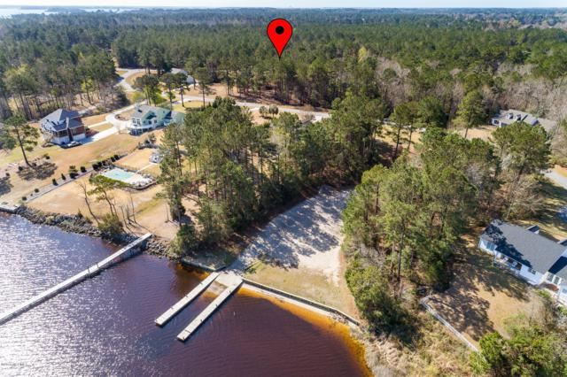 109 Line Boat Lane, Swansboro, NC 28584 (MLS #100109357) :: Lynda Haraway Group Real Estate