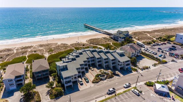 627 S Lumina Avenue #12, Wrightsville Beach, NC 28480 (MLS #100109390) :: RE/MAX Essential