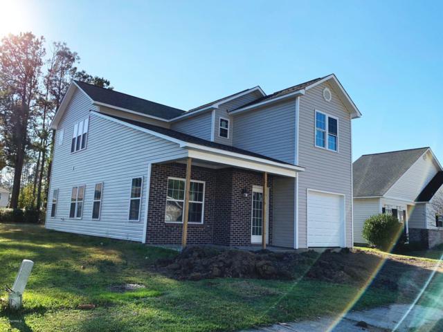 1007 Lake Norman Lane, Leland, NC 28451 (MLS #100109427) :: Terri Alphin Smith & Co.