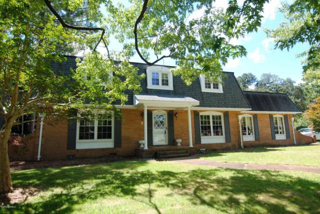 5418 Widgeon Drive, Wilmington, NC 28403 (MLS #100109497) :: RE/MAX Essential