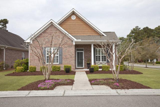 1300 Kingfisher Court, Wilmington, NC 28403 (MLS #100109500) :: Harrison Dorn Realty