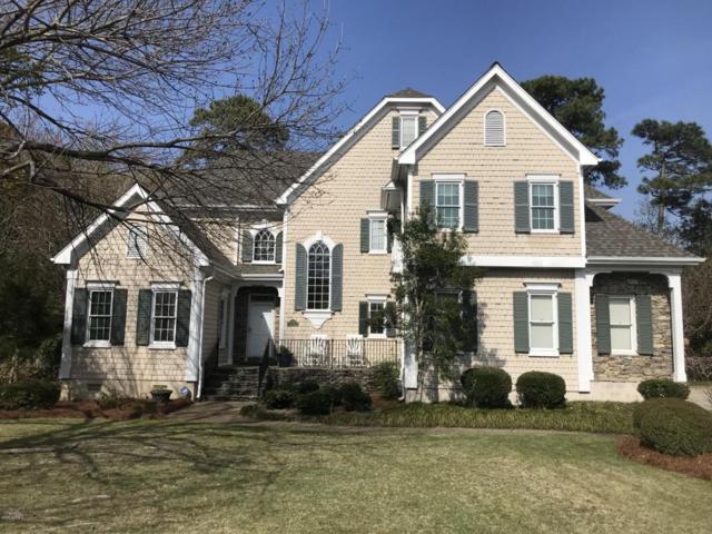2103 Ascott Place, Wilmington, NC 28403 (MLS #100109572) :: Harrison Dorn Realty