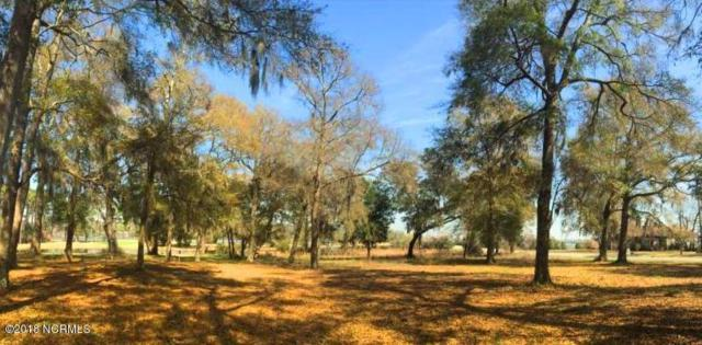 Lot 6 Shoreline Drive W, Sunset Beach, NC 28468 (MLS #100109586) :: RE/MAX Elite Realty Group