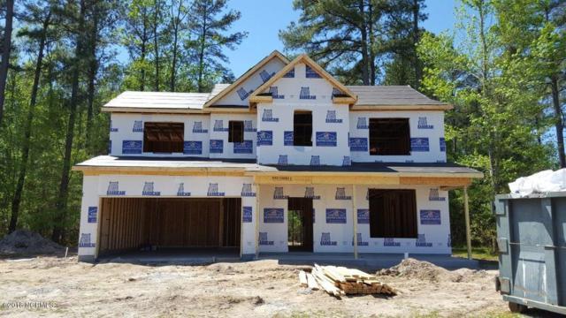 504 Jasmine Way, Burgaw, NC 28425 (MLS #100109672) :: Harrison Dorn Realty