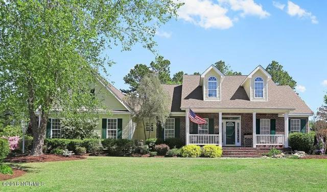 1626 Grandiflora Drive, Leland, NC 28451 (MLS #100110037) :: Century 21 Sweyer & Associates