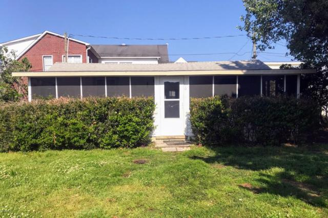 110 S 4th Avenue, Kure Beach, NC 28449 (MLS #100110090) :: RE/MAX Essential