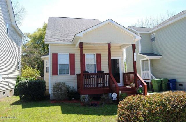 1516 King Street, Wilmington, NC 28401 (MLS #100110217) :: RE/MAX Elite Realty Group