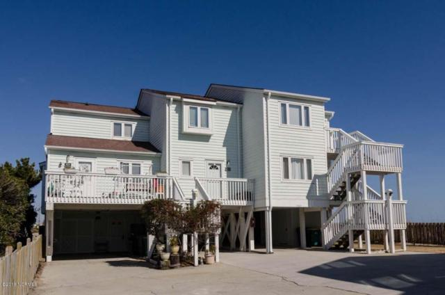 1100 Fort Fisher Boulevard S #102, Kure Beach, NC 28449 (MLS #100110250) :: RE/MAX Essential