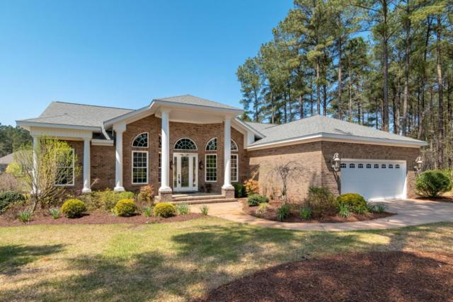 429 Cypress Landing Trail, Chocowinity, NC 27817 (MLS #100110338) :: The Oceanaire Realty