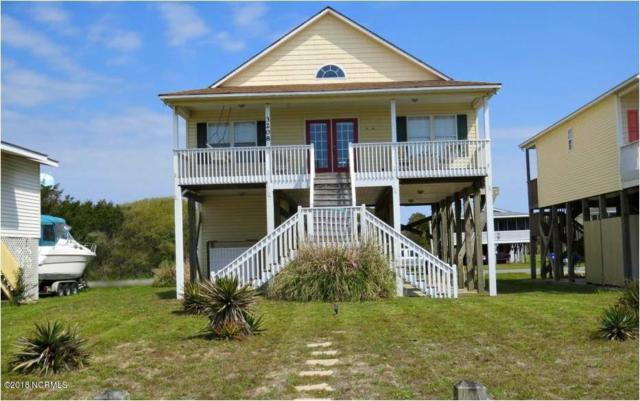3208 E Beach Drive, Oak Island, NC 28465 (MLS #100110350) :: Harrison Dorn Realty