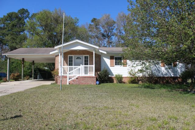 17 Berkshire Drive, Jacksonville, NC 28546 (MLS #100110359) :: Harrison Dorn Realty