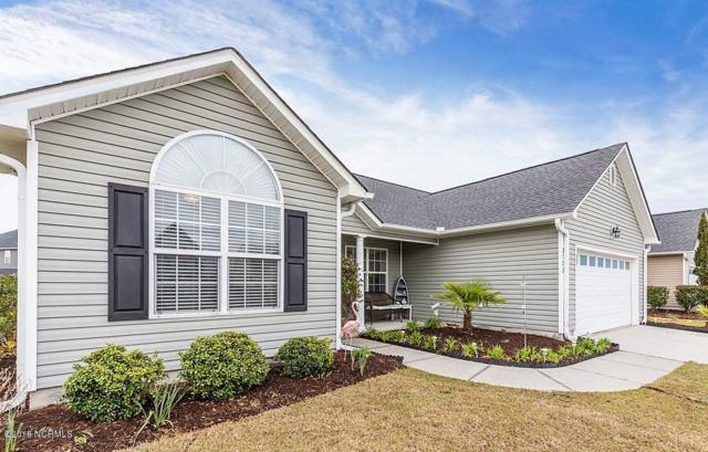2722 Bow Hunter Drive, Wilmington, NC 28411 (MLS #100110422) :: Harrison Dorn Realty
