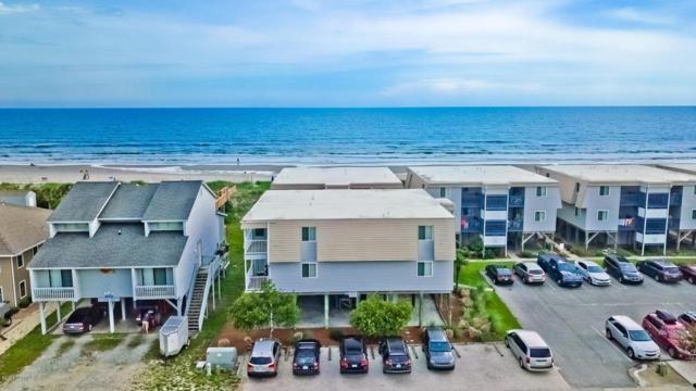 299 W First Street E 1, Ocean Isle Beach, NC 28469 (MLS #100110475) :: David Cummings Real Estate Team