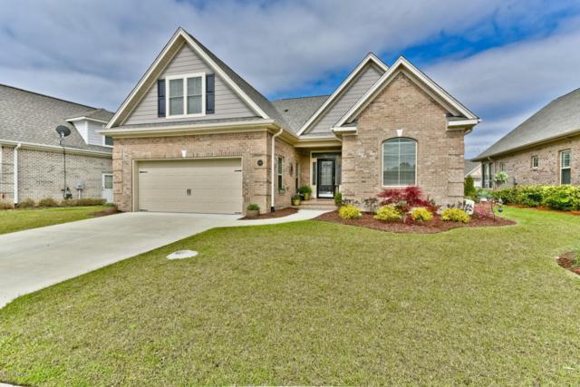 1217 Springvale Terrace Court, Leland, NC 28451 (MLS #100110565) :: Harrison Dorn Realty