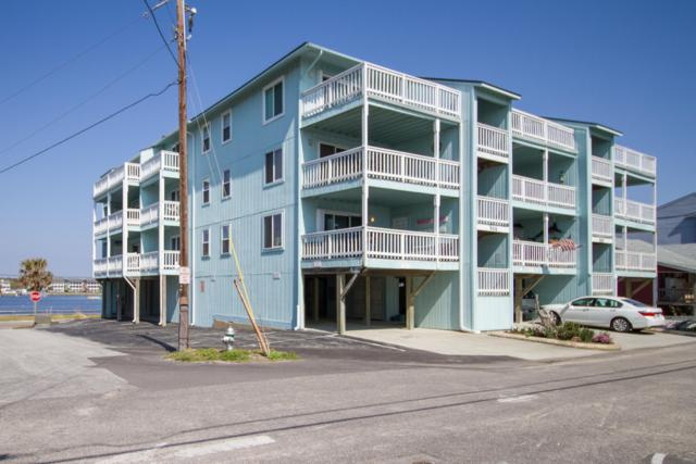 504 Carolina Beach Avenue S L3, Carolina Beach, NC 28428 (MLS #100110592) :: Chesson Real Estate Group