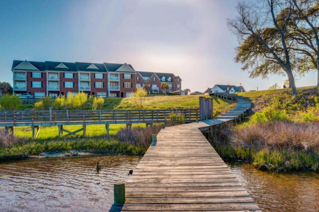 502 Main Street Ext #105, Swansboro, NC 28584 (MLS #100110605) :: Coldwell Banker Sea Coast Advantage