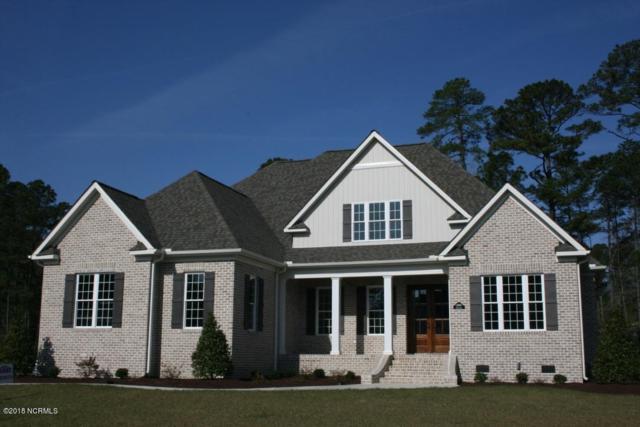 1005 Nottingham Road, Greenville, NC 27858 (MLS #100110638) :: Century 21 Sweyer & Associates