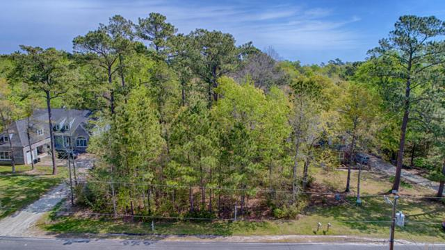 Lot 74 Hughes Road, Hampstead, NC 28443 (MLS #100110673) :: RE/MAX Elite Realty Group