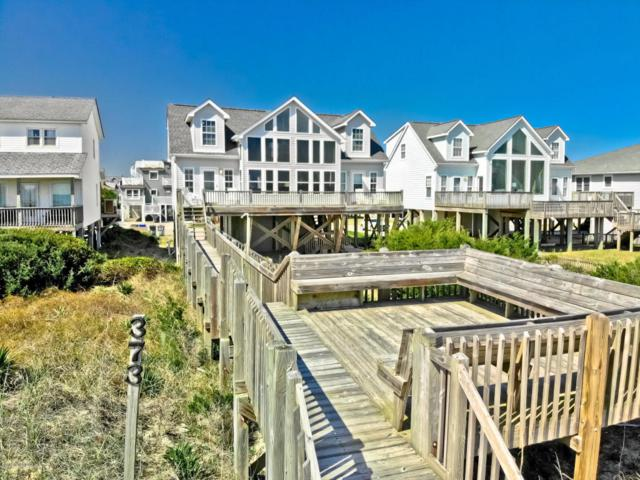 373 Ocean Boulevard W, Holden Beach, NC 28462 (MLS #100110805) :: Vance Young and Associates