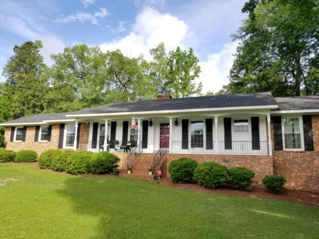 216 Oxford Road, Greenville, NC 27858 (MLS #100110823) :: Coldwell Banker Sea Coast Advantage