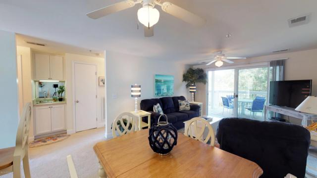2204 Surfrider Circle S A, Kure Beach, NC 28449 (MLS #100110917) :: Century 21 Sweyer & Associates