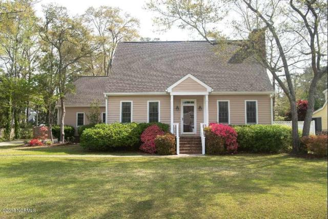 107 Taylor Lane, Morehead City, NC 28557 (MLS #100111002) :: Berkshire Hathaway HomeServices Prime Properties