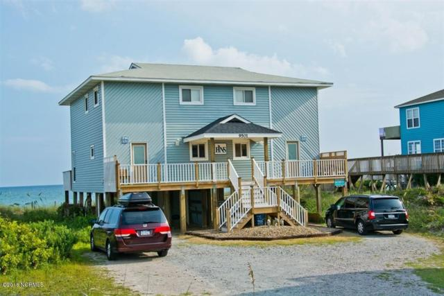 9501 Ocean Drive E, Emerald Isle, NC 28594 (MLS #100111005) :: Courtney Carter Homes