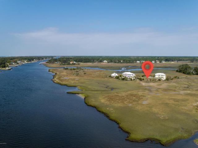 3844 Springtide Drive SE, Southport, NC 28461 (MLS #100111009) :: RE/MAX Essential