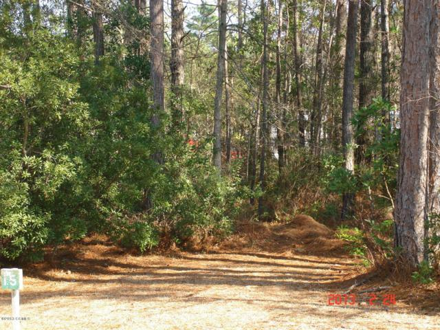 115 Brookside Court S, Swansboro, NC 28584 (MLS #100111058) :: Lynda Haraway Group Real Estate