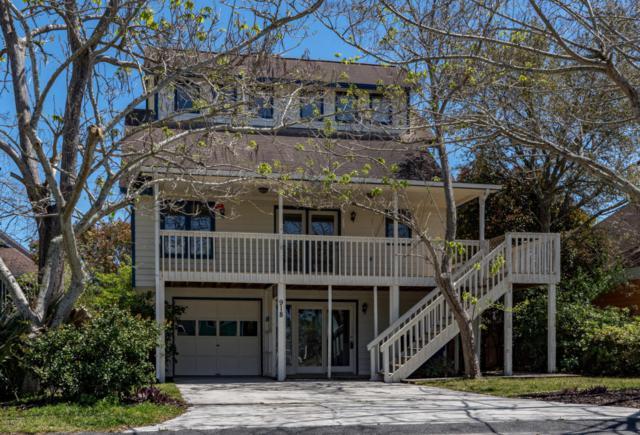 918 Searidge Lane, Carolina Beach, NC 28428 (MLS #100111097) :: Century 21 Sweyer & Associates