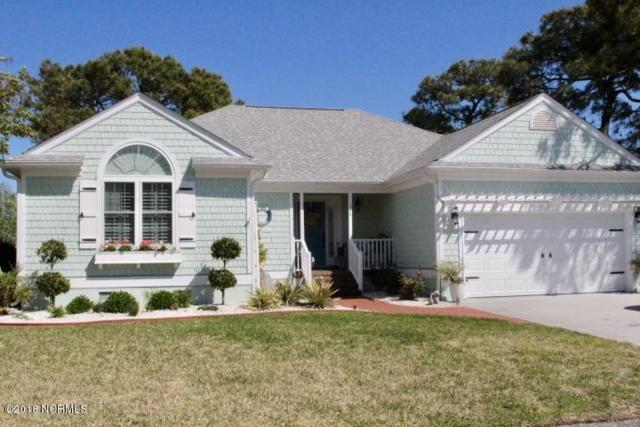 724 Gulf Stream Drive, Kure Beach, NC 28449 (MLS #100111227) :: RE/MAX Essential