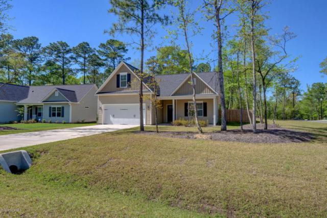 348 Toms Creek Road, Rocky Point, NC 28457 (MLS #100111311) :: Harrison Dorn Realty