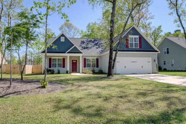 331 Toms Creek Road, Rocky Point, NC 28457 (MLS #100111315) :: The Keith Beatty Team