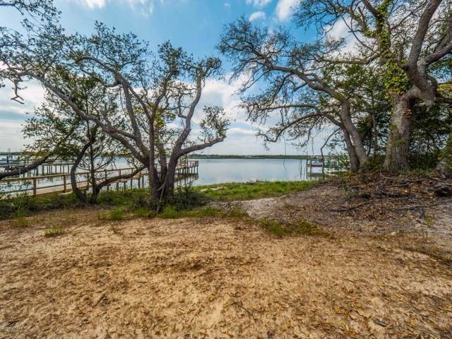 206 N Anderson Boulevard, Topsail Beach, NC 28445 (MLS #100111456) :: Vance Young and Associates