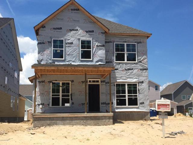 278 Trisail Terrace, Wilmington, NC 28412 (MLS #100111459) :: David Cummings Real Estate Team