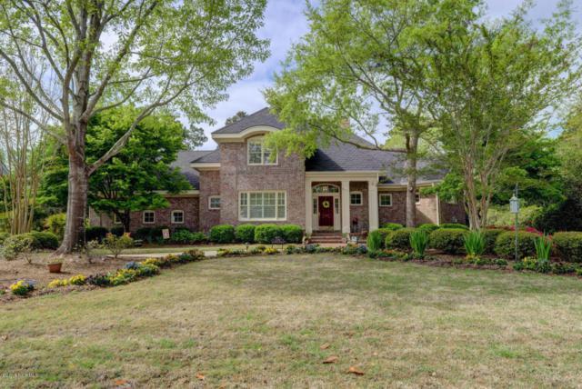 2204 Deepwood Drive, Wilmington, NC 28405 (MLS #100111469) :: Harrison Dorn Realty