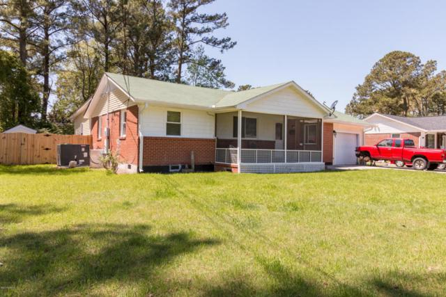 114 Armstrong Drive, Jacksonville, NC 28540 (MLS #100111477) :: RE/MAX Elite Realty Group