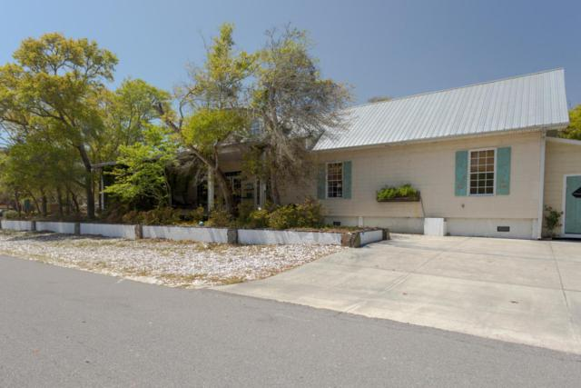 3808 E Oak Island Drive, Oak Island, NC 28465 (MLS #100111503) :: Harrison Dorn Realty